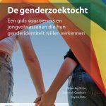 Nu in het Nederlands beschikbaar: The Gender Quest Workbook.